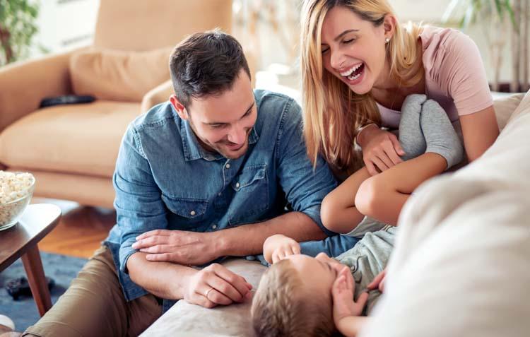Case Management for Clients and Parents