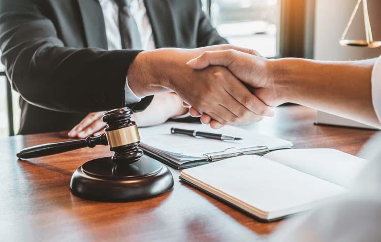 Case Management for Legal Teams