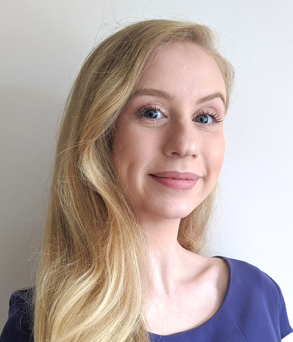Emily Stevens / Personal Assistant