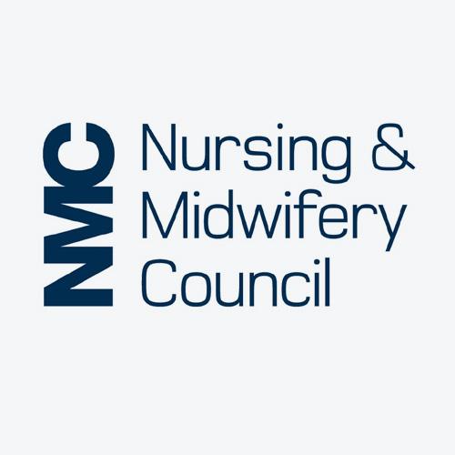 Useful Links / NMC: Nursing and Midwifery Council